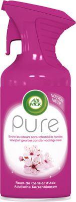 AIRWICK Spray Pure Kvety čerešní 250 ml – osviežovač vzduchu