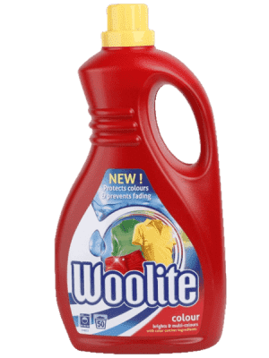 WOOLITE Color 3l - środek do prania
