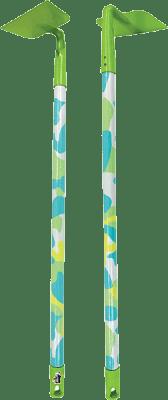 BINO Krtek motyka 70 cm