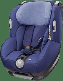 MAXI-COSI Fotelik samochodowy Opal (0-18kg) River Blue