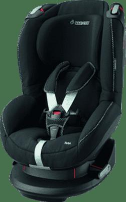 MAXI-COSI Tobi fotelik samochodowy Digital Black