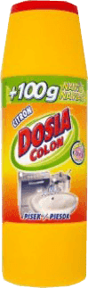 COLON Piesok Citrón 450 g + 100 g