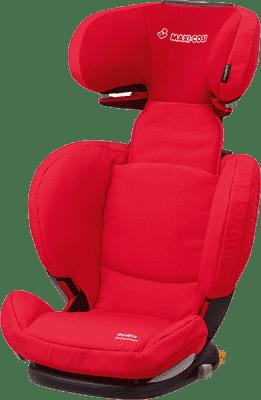 MAXI-COSI RodiFix AP Fotelik samochodowy - Origami Red