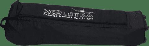 KOELSTRA Koelstra Travel Bag cestovný obal na golfky