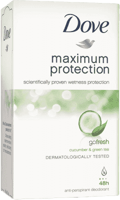 DOVE MaxPro Fresh Touch deo stick 45 ml – dámsky antiperspirant