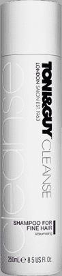 TONI & GUY šampón pre jemné vlasy 250ml