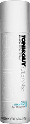 TONI & GUY suchý šampon 250ml