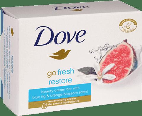DOVE Go Fresh mydło w kostce 100 g