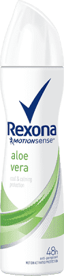 REXONA deo spray Aloe Vera 150ml (antiperspirant)