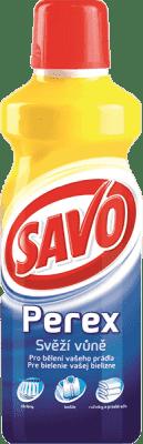 SAVO Perex Svieža vôňa 1l