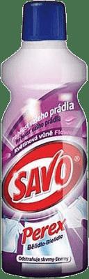 SAVO Perex kwiatowy zapach 1l