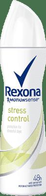 REXONA deo spray Stress Control 150ml (antiperspirant)