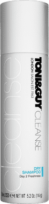 TONI & GUY suchý šampon 100 ml