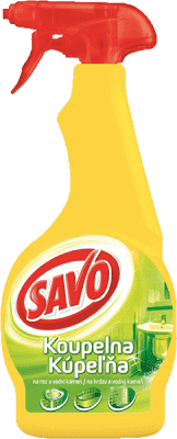 SAVO Koupelna spray 500 ml