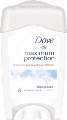 DOVE deo stick MaxPro Original 45ml (antiperspirant)