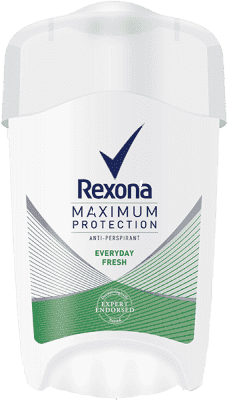 REXONA deo stick MaxPro Everyday 45ml (antiperspirant)