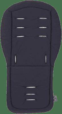 ABC DESIGN Wkładka do wózka – black