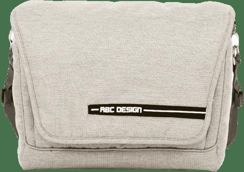 ABC DESIGN Prebaľovacia taška s podložkou Fashion - Camel 2017