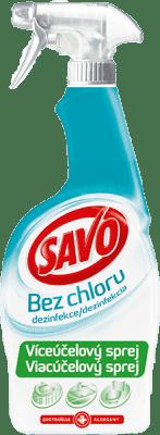 SAVO Univerzální spray 700 ml