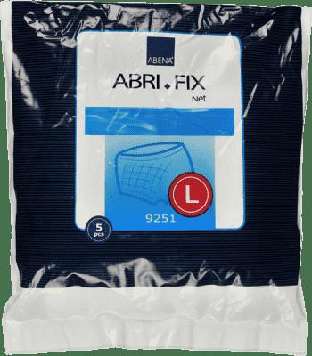 ABRI Fix Net Large - fixačné nohavičky sieťované 5ks