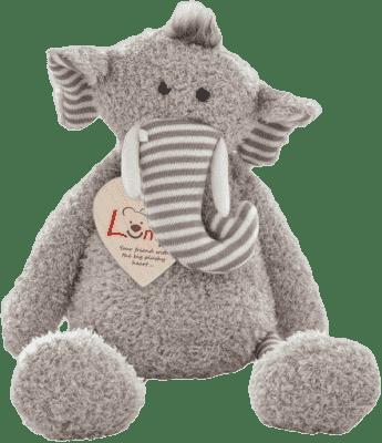 LUMPIN Slon Elvis, malý