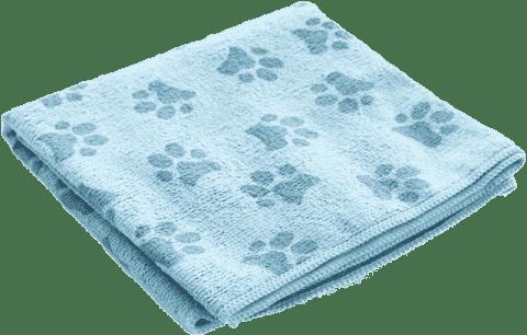 SPONTEX Pet Towel mikrofibra