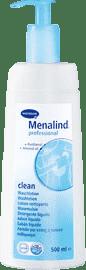 MENALIND Professional, Mycí emulze