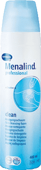 MENALIND Professional, Čistiaca pena