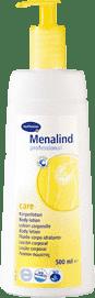 MENALIND Professional, Tělové mléko