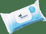 MENALIND Professional ošetřovací vlhčené ubrousky 50 ks