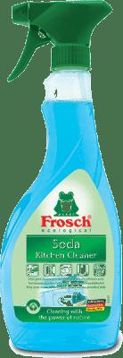 FROSCH EKO spray čistič se sodou 500 ml