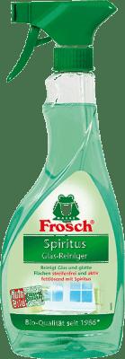 FROSCH EKO Spirytus Płyn do mycia szyb 500 ml