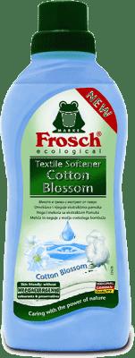 FROSCH EKO Hypoalergénne aviváž Kvet bavlny 750 ml