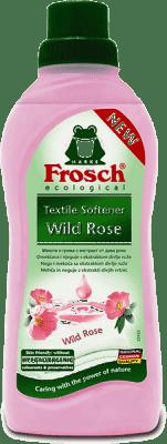 FROSCH EKO Hypoalergénne aviváž Šípková ruža 750 ml