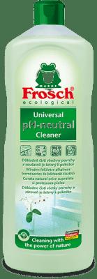 FROSCH EKO Uniwersalny środek czyszczący o neutralnym pH 1000 ml
