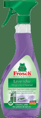 FROSCH EKO Higieniczny płyn Lawenda 500 ml