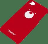 TERIBEAR, plastový obal na iPhone 5