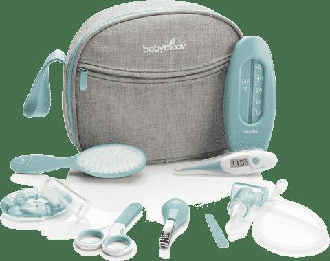BABYMOOV Zestaw higieniczny dla niemowlęcia
