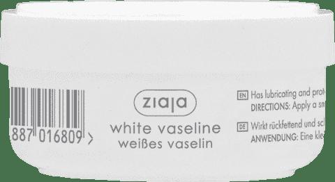 ZIAJA Kosmetická vazelína 30ml