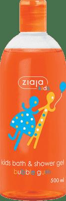 ZIAJA kids dětský sprchový gel žvýkačka 500ml