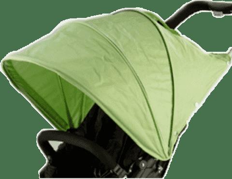 VALCO Budka k Snap 4 zelená