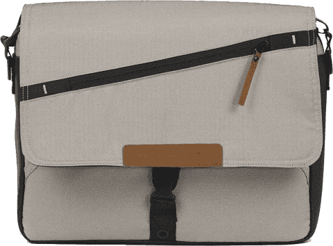 MUTSY Torba do przewijania Evo Urban Nomad Cream