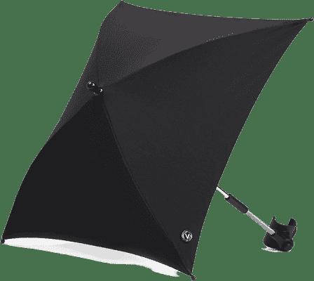 MUTSY Parasolka Igo Reflect Cosmo Black Special