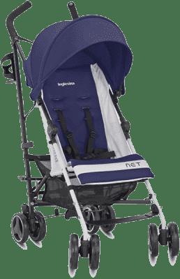 INGLESINA Wózek Net Niebieski