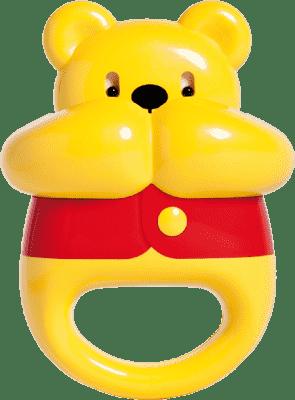 AMBI TOYS Zvedavý medvedík
