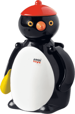 AMBI TOYS Tučniak Petr