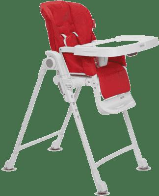 INGLESINA Polohovací židlička Gusto jahoda