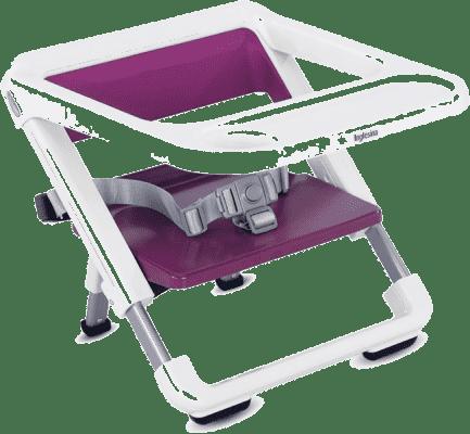 INGLESINA Brunch skladacia stolička vínová