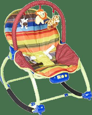 ZOPA Sedátko pro miminka batolata, safari