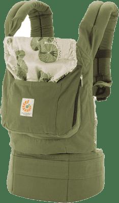 ERGOBABY Organic Nosítko - Zen